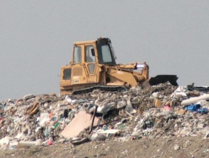 Un anno e mezzo e ci sarà la nuova strada per la discarica