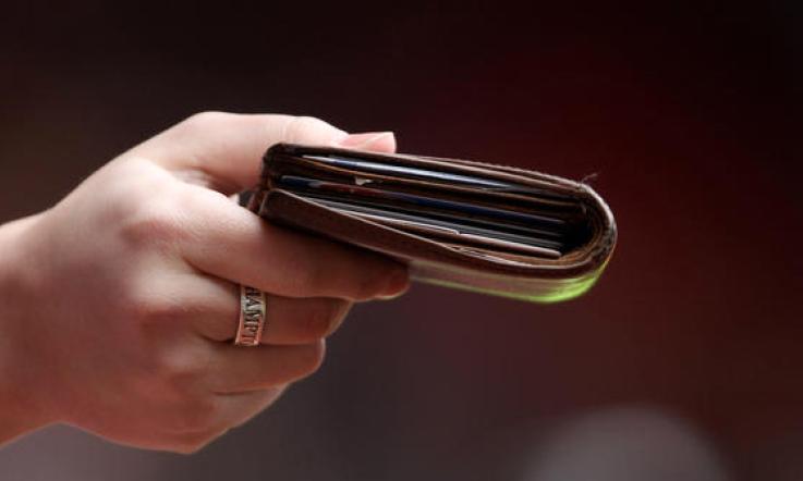 Trova un portafoglio e lo restituisce - La Voce di Rovigo 495da4e5f61