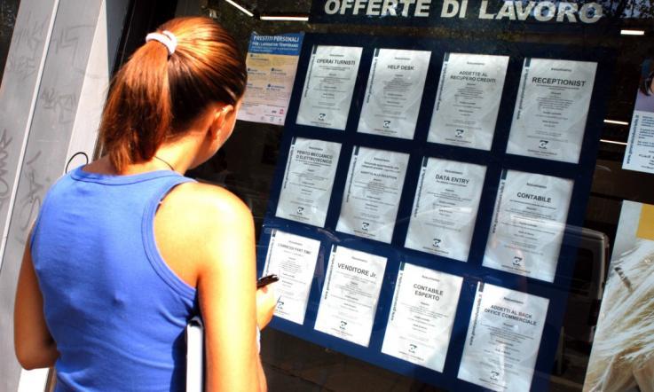 Ufficio Di Collocamento Badia Polesine Orari : Le offerte di lavoro della settimana la voce di rovigo