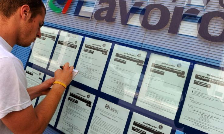 Ufficio Di Collocamento Badia Polesine Orari : Le offerte di lavoro della terza settimana di luglio la voce di rovigo