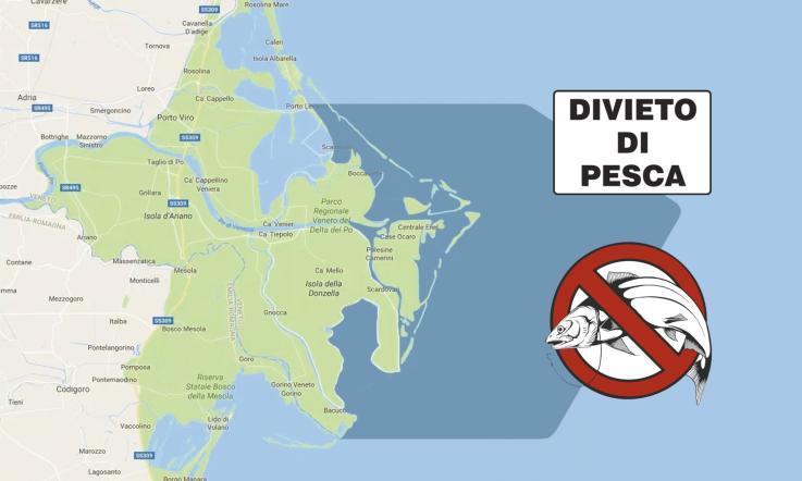 C è tempo fino al 31 dicembre per evitare l istituzione della zona marina  protetta presentando un dossier ad hoc. Il sindaco di Porto Tolle