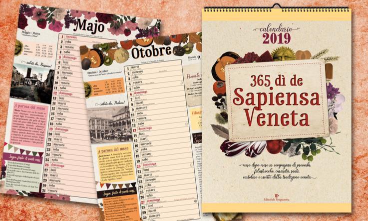 Domani Il Calendario Veneto Chiedetelo Al Vostro Edicolante La