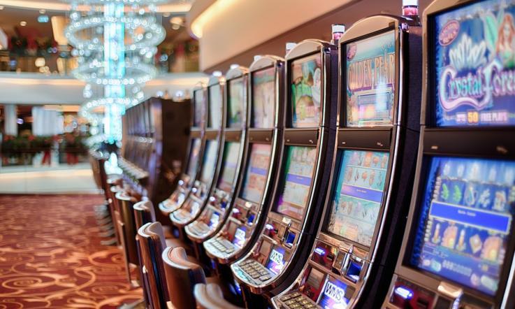 5bfdf148b2 La grande svolta dell'industria del gioco d'azzardo - La Voce di Rovigo