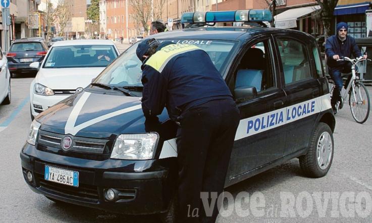 Entrano in servizio quindici nuovi agenti di Polizia Municipale