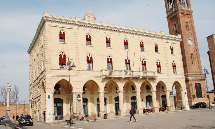 563238bc81 Ok a un nuovo centro antiviolenza - La Voce di Rovigo