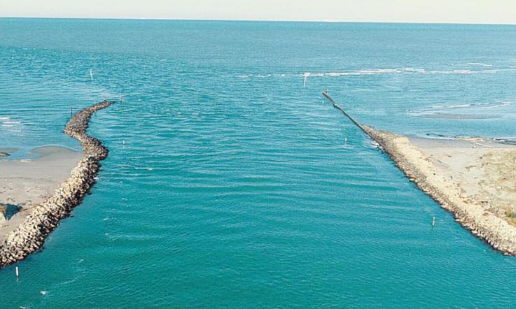 """Flai Cgil  """"Futuro della pesca a rischio"""" - La Voce di Rovigo 98727062efe"""