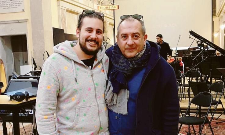 Berlinale, Elio Germano vince l'Orso d'argento come migliore attore
