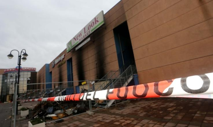 Cina, incendio doloso in un karaoke: 18 morti VIDEO