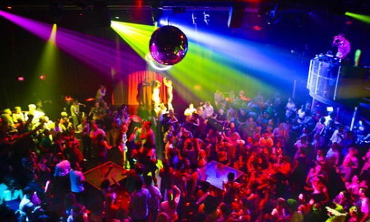 8ad9a0bd93 Spray al peperoncino in discoteca - La Voce di Rovigo