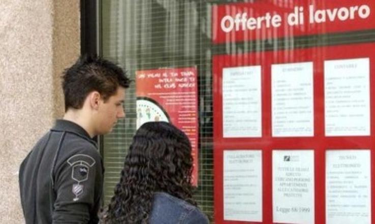 Ufficio Di Collocamento Badia Polesine Orari : Le offerte di lavoro a badia e lendinara la voce di rovigo