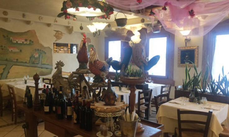 tempi scultura prostata a bergamo restaurant