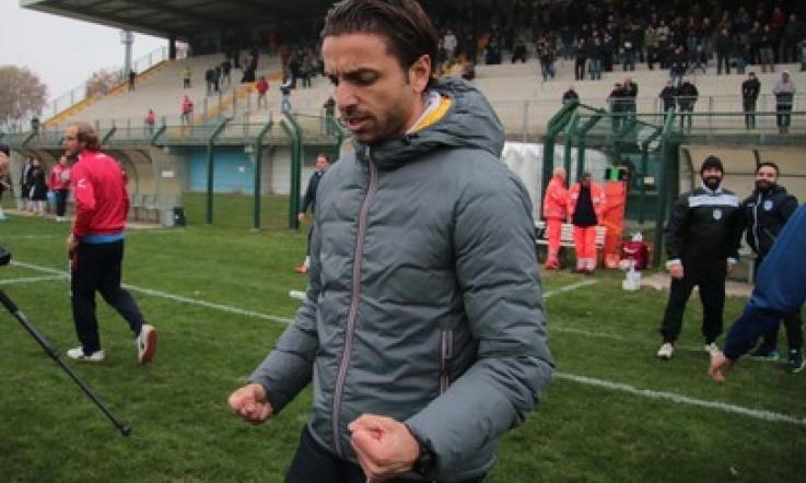 88c5bfd53b Clodiense e Delta ancora di fronte <br/> oggi la sfida per la Coppa ...