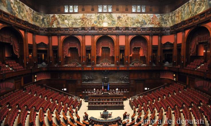 5 parlamentari chiedono il bonus partita Iva da 600 euro