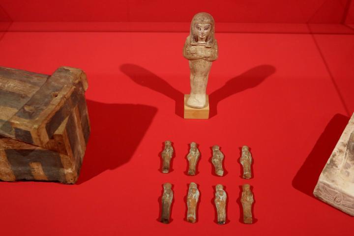 Lantico egitto tra mummie e reperti foto 1 di 34 la voce di rovigo
