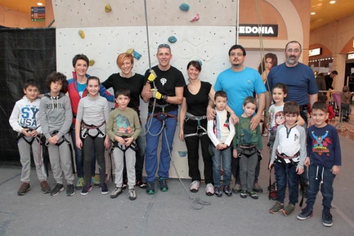 Scalare Pareti Milano : Dove fare arrampicata a milano